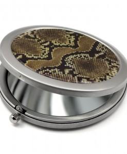 Kígyó mintás tükör_ACS-50.19