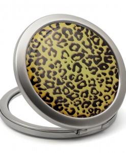 Leopard mintás tükör_ACS-50.5