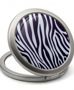 Zebra mintás tükör_ACS-50.7