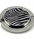 Zebra mintás táskatartó_PHA-50.8